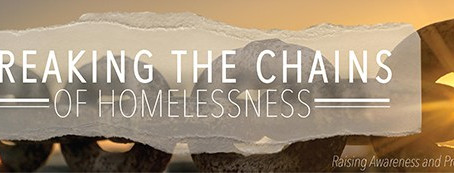 Breaking The Chains Of Homelessness