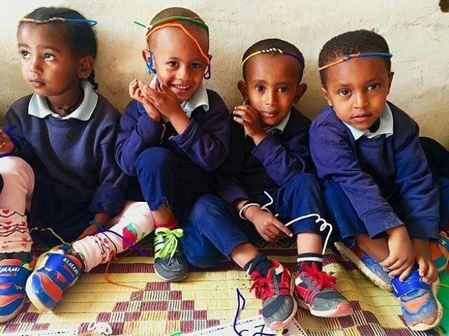 Art Beyond Borders, Ethiopia