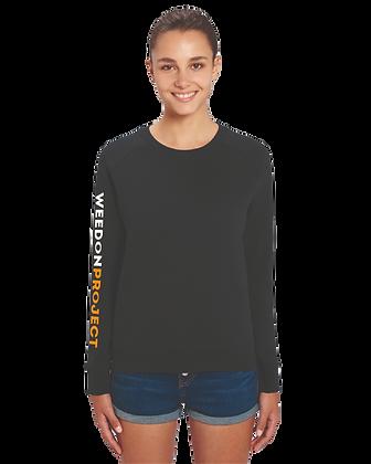 Vert' Sweatshirt | Ladies