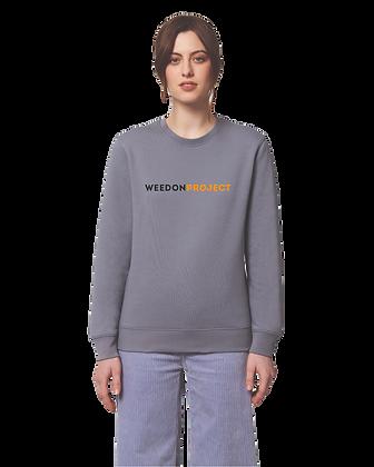 Mantle Sweatshirt | Ladies