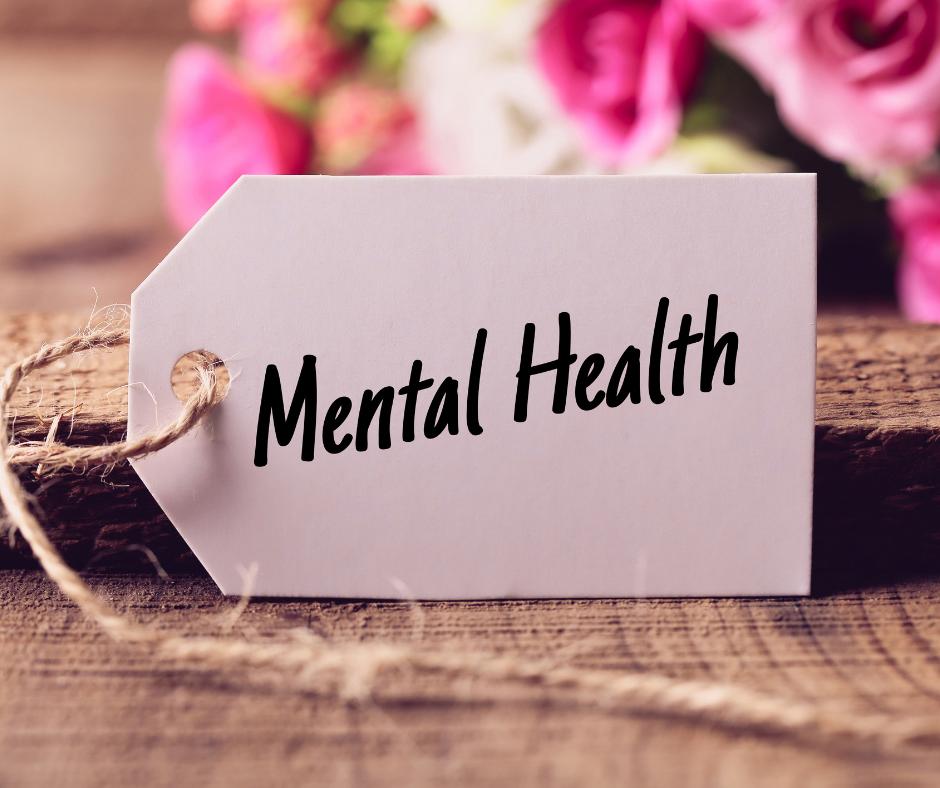 Mental Health Awareness (1 hour session)