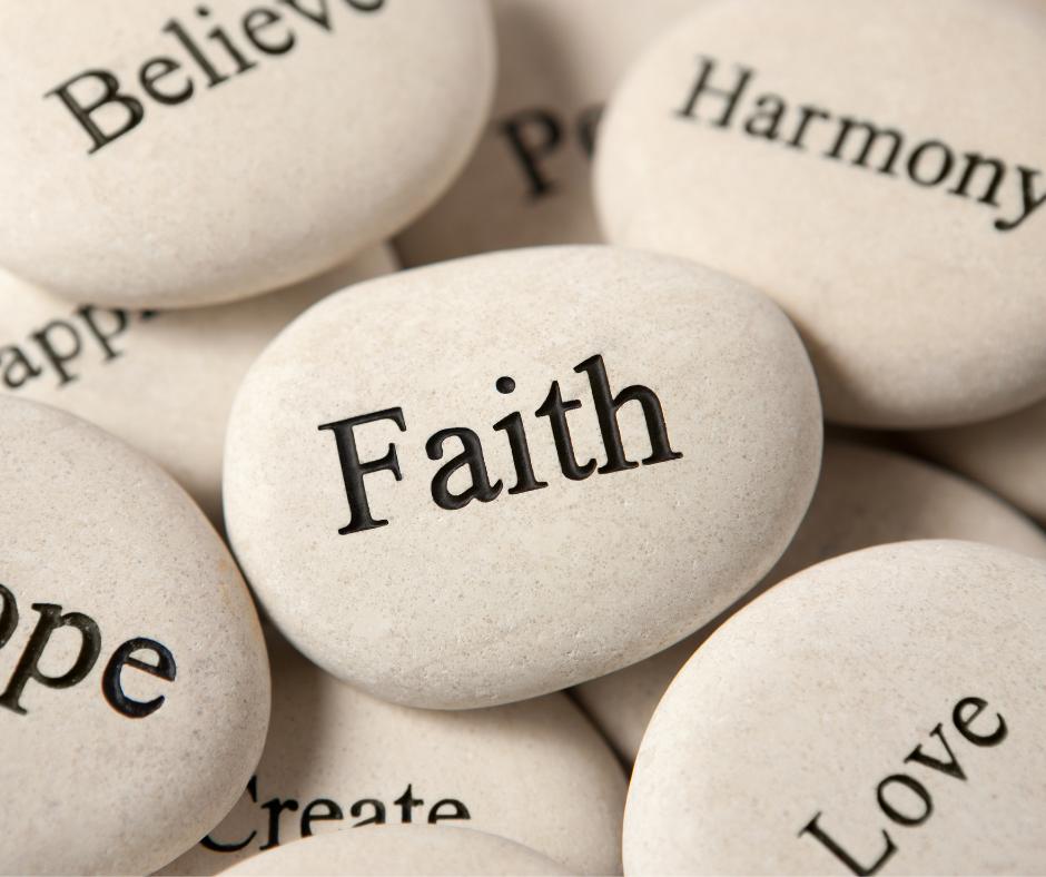 Faith Based Mental Health Awareness