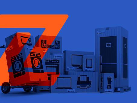 5 dicas para escolher a embalagem certa para o seu e-commerce