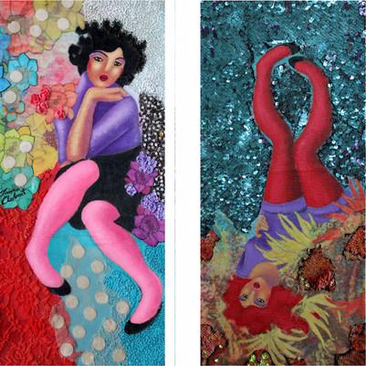 duality laura aubert art