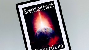 Scorched Earth by Richard Lee (Review)