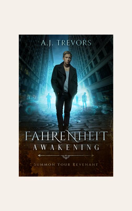 Fahrenheit:Awakening