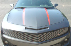 2015 CHALLENGER STRIPES