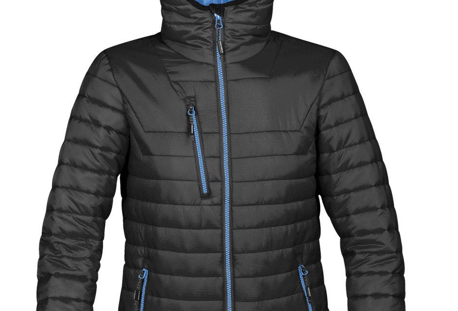 Stormtech Gravity Thermal Jacket blue