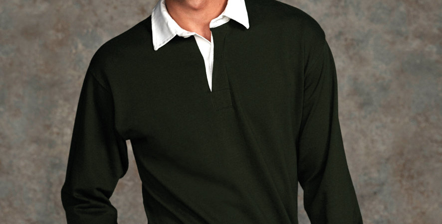 Front Row Mens Boys Rugby Shirt Premium Rugby Jumper www.apparelandaccessories.co.uk