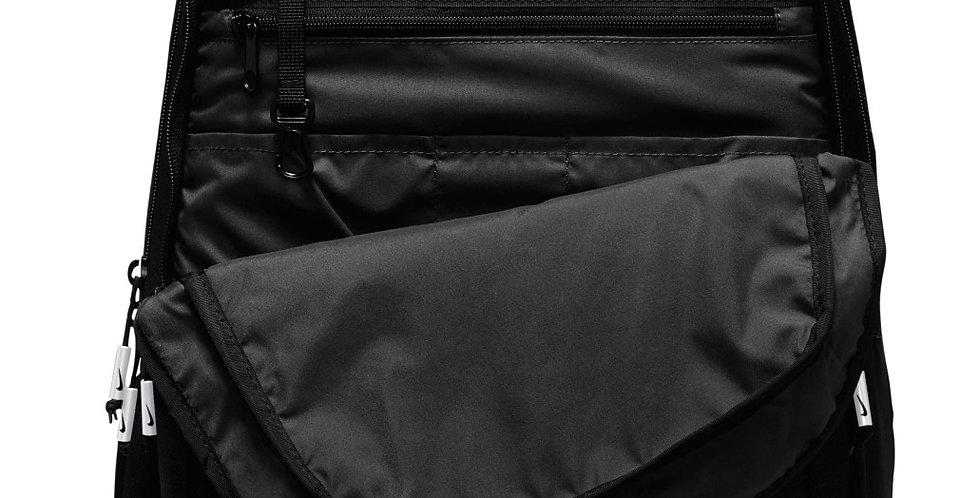 Nike Departure Backpack Black inside View