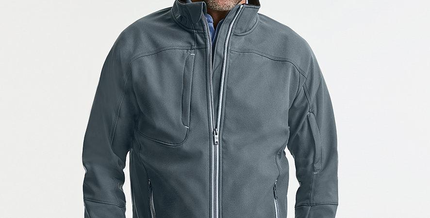 410M Russell Bionic Soft Shell Jacket