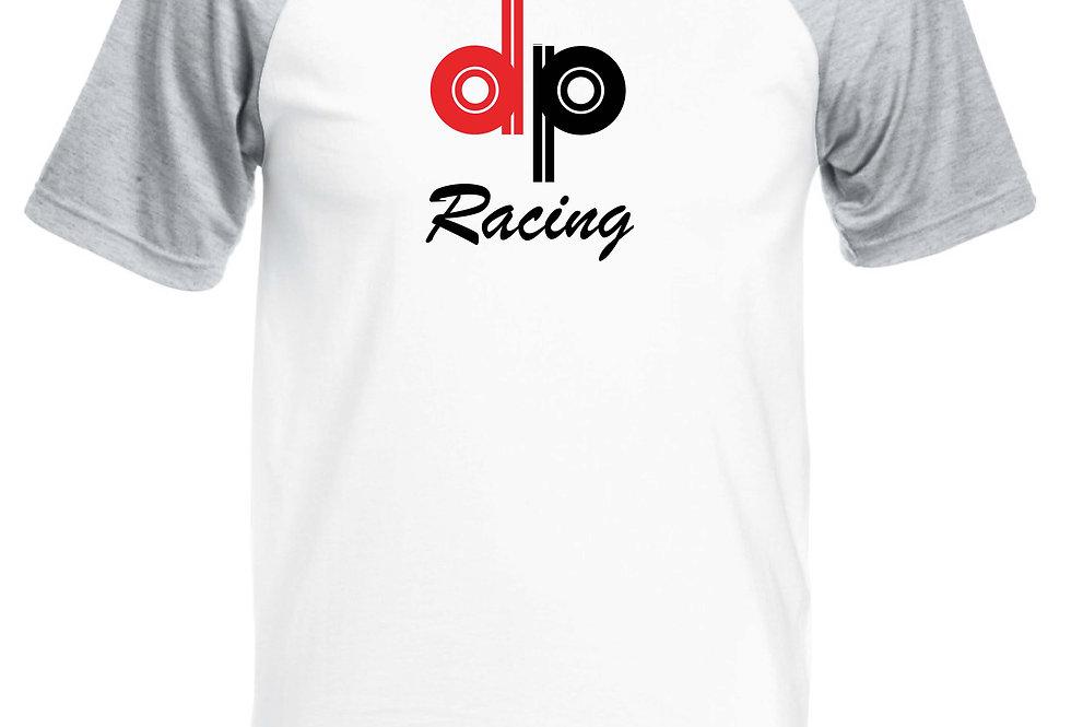 DP Firebird Freestyler BMX T-Shirt grey