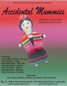 Accidental Mummies