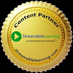 streamablelearningpartnerbadge.png