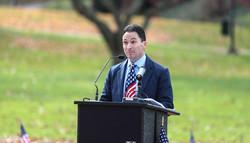 Veterans Ceremony 11-12-18