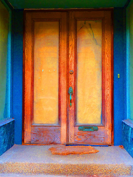 door in Lawrenceville,2,saturated.jpg