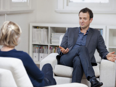 Why Personal Coaching Is Different, And Unique