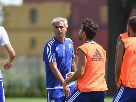 Achieve Success The Mourinho Way