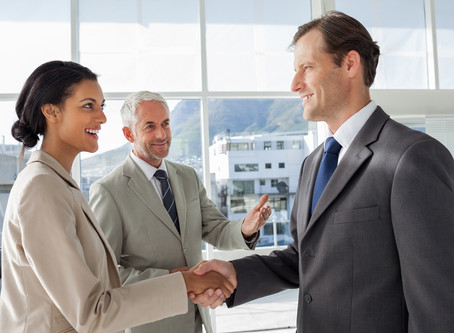Networking: Do It Right