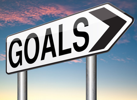 Goals: Set Them and Forget Them