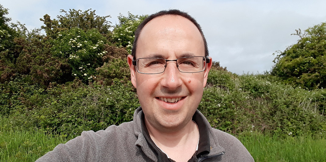 Neil Gabbie, Executive Coach in Dublin, Life Coach In Dublin, Personal Coach in Dublin