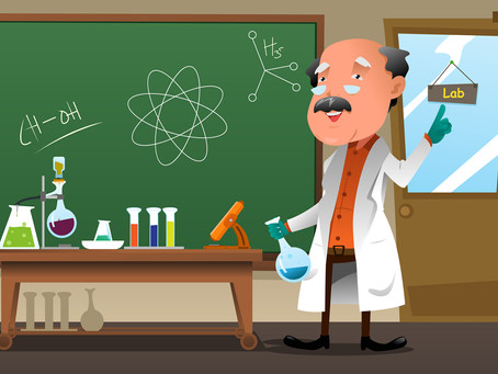 What You Need To Know About Chemistry