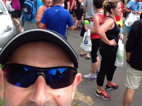 Dublin Race Series - Frank Duffy Ten Mile - 22/08/2015