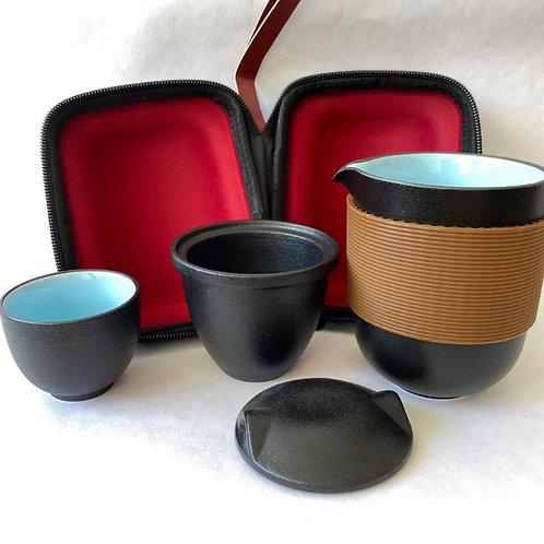 Set Individual de té