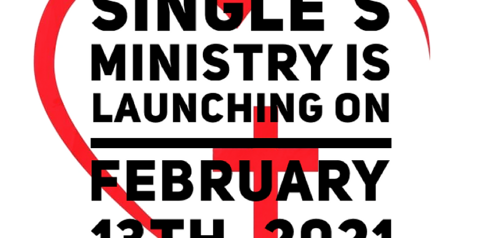 One Love's Single Ministry