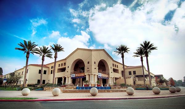 mortgage riverside california baptist university