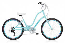 ELECTRA Townie 7D -- $499.99