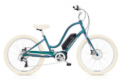 ELECTRA Townie Go 8D -- $2099.00