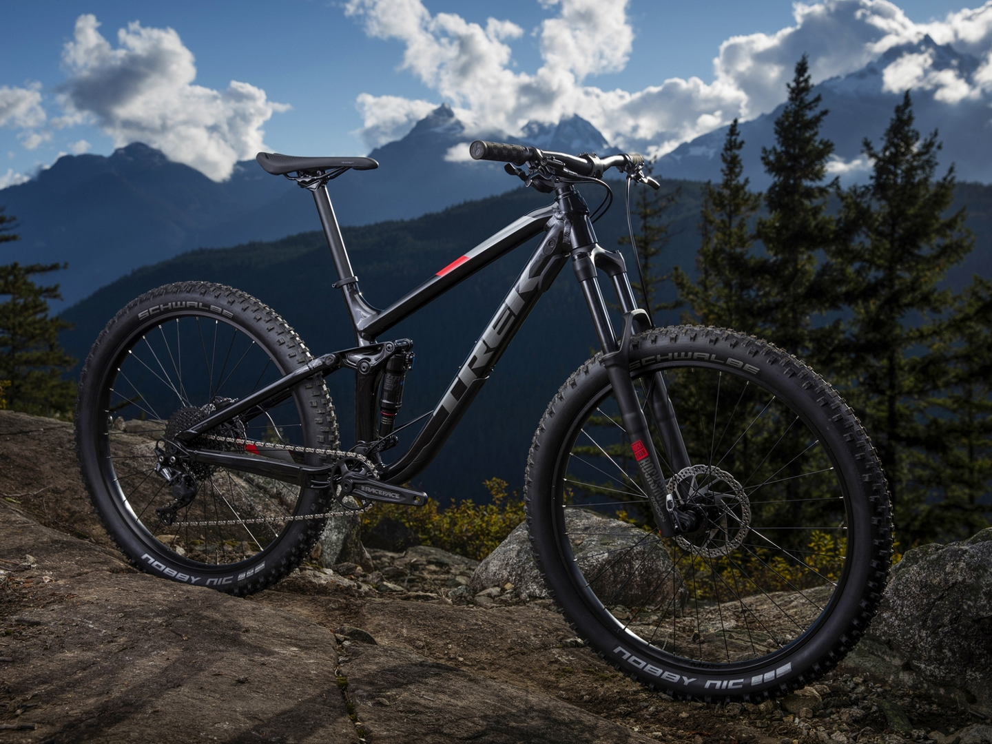 TREK Fuel EX 5 Plus -- $2199.99