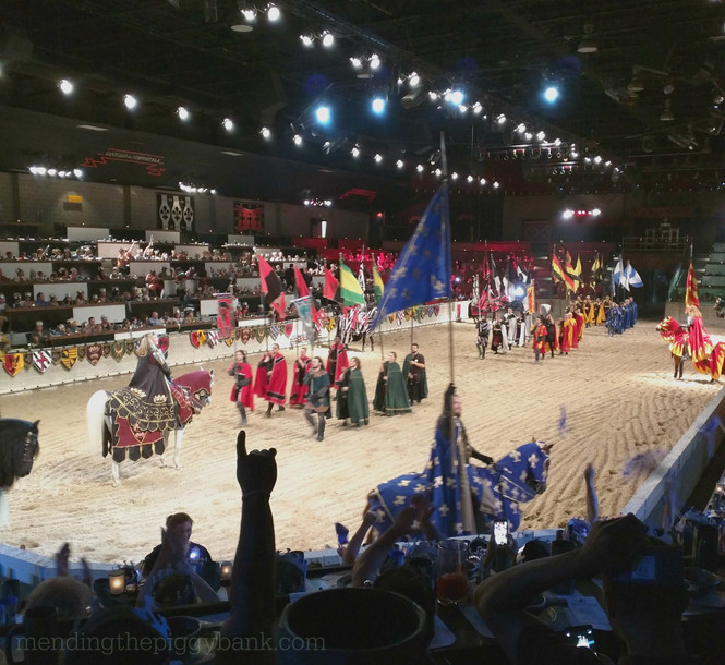Medieval Times: Tours and Tickets SchaumburgTypes: Tours, Attraction Tickets, Day Trips, Excursions, Airport Transfers.