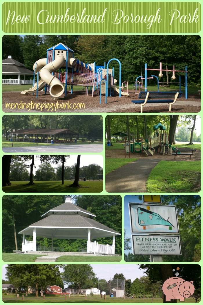 Squealin Fun Times New Cumberland Borough Park
