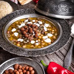Gastronomy Book Photoshoots for Sanliurfa