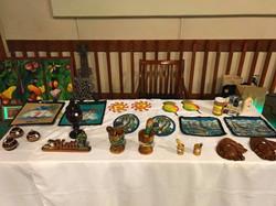 Artisana Table