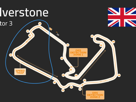 Silverstone Track Guide   Sector 3
