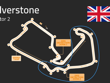 Silverstone Track Guide   Sector 2