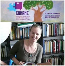 CONANE 2015 Brasil