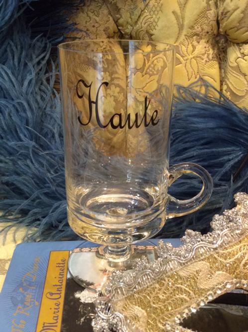 Haute Coffee Mug