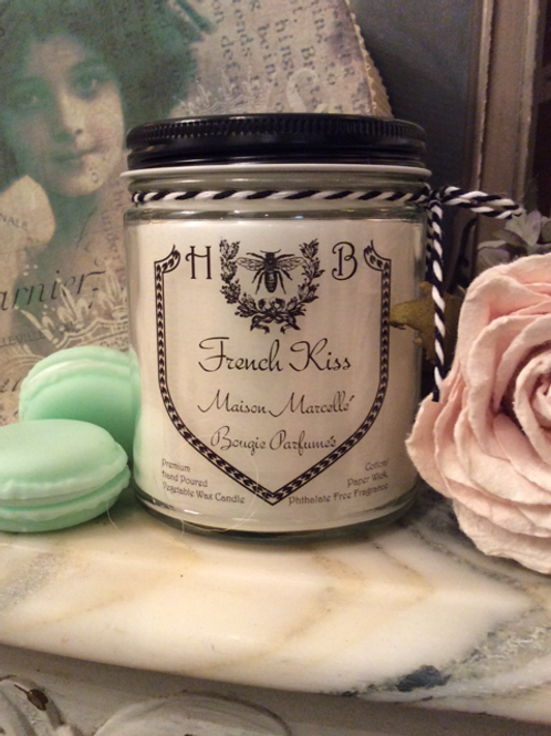 French Kiss Candle