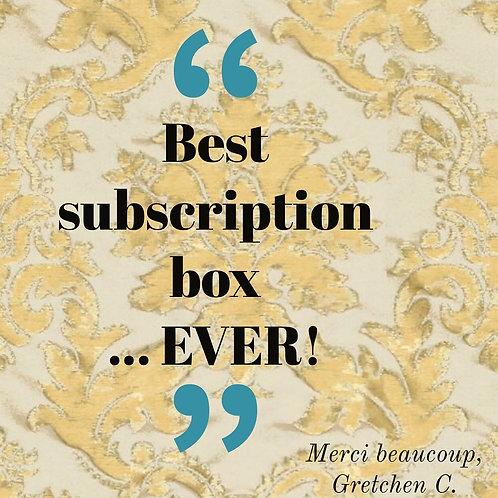 Le Luxe Box