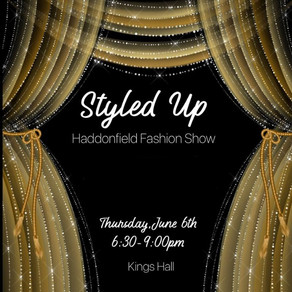 Join Maison Marcellé at Styled Up Haddonfield on June 6th