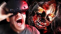 NYCC Horror VR Fest