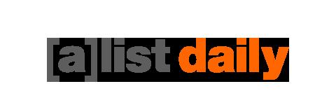 [a]list daily