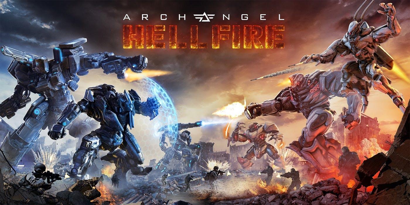 Archangel-Hellfire