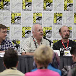 SDCC 2016 Creating a Holodeck