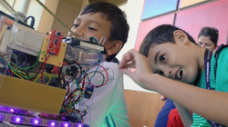 Building Bots with Brain2Bot