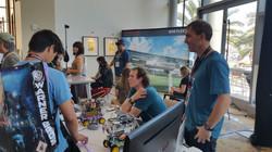 Brain2bot & Hyperloop